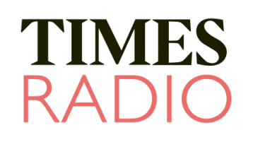 Time radio logo